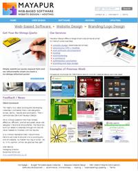 MayapurDesign.com